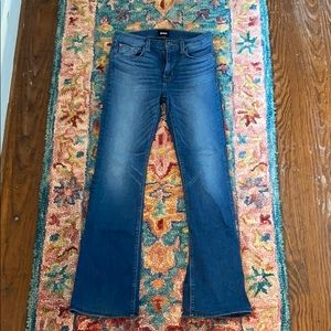Hudson Jeans. Practically New!
